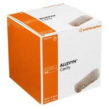 Produktbild Allevyn Cavity 9x2,5 cm für tiefe Wunden