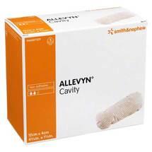 Allevyn Cavity 4x12 cm für tiefe Wunden
