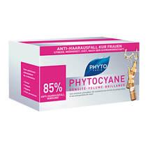 Produktbild Phyto Phytocyane Kur Anti-Haarausfall Frauen