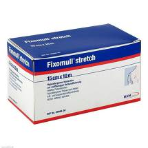 Produktbild Fixomull stretch 10mx15cm