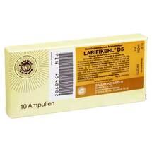 Larifikehl Ampullen D 5