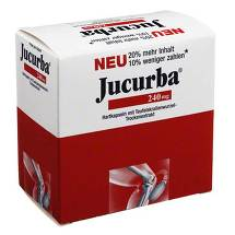 Produktbild Jucurba 240 mg Hartkapseln
