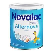 Produktbild Novalac Allernova b.Kuhmilchallergie 0 - 36 M.