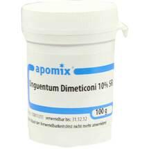 Produktbild Unguentum Dimeticon 10% SR