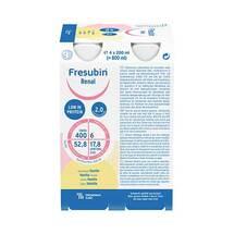 Produktbild Fresubin renal Vanille Easy Drink