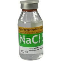 Produktbild Natriumchlorid Infusionslösung 5,85%