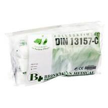 Verbandkasten Füllung DIN 13157-C Kunststoff