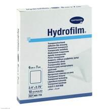 Produktbild Hydrofilm Transparentverband 6x7 cm