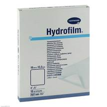 Produktbild Hydrofilm Transparentverband 10x12,5 cm