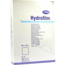 Produktbild Hydrofilm Transparentverband 10x15 cm