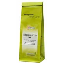 Produktbild Birkenblätter Tee DAB Aurica