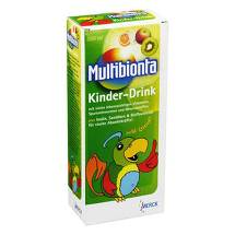 Multibionta Kinderdrink flüssig