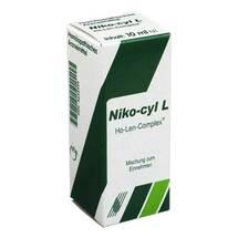 Niko-Cyl L Ho Len Complex Tr