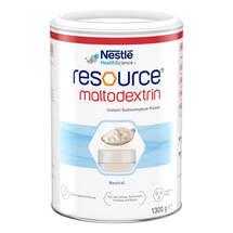Produktbild Resource Maltodextrin Pulver
