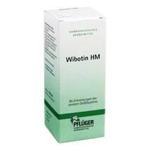 Produktbild Wibotin HM Tropfen