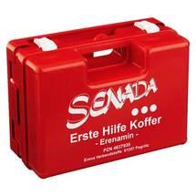 Produktbild Senada Koffer Erenamin