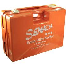 Produktbild Senada Koffer Erenamax