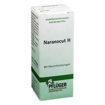 Produktbild Naranocut H Tabletten