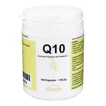 Produktbild Coenzym Q10 mit Vitamin E Kapseln