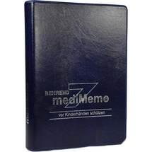 Produktbild Medi Memo Universal Kassette