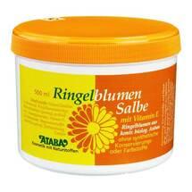 Ringelblumen Salbe mit Vitami