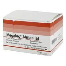 Produktbild Megalac Almasilat Suspension