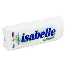 Produktbild Watte Isabelle 100% BW