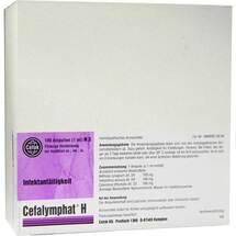 Produktbild Cefalymphat H Ampullen