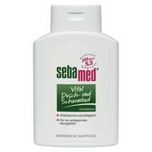 Produktbild Sebamed Dusch und Schaumbad