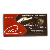 Sukrin Choc Hazelnut Cream zuckerfrei laktosefrei