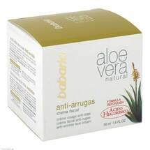 Aloe Vera Feuchtigkeits Gesi