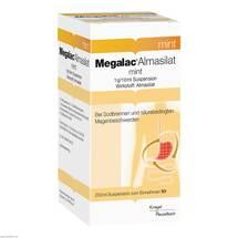Produktbild Megalac Almasilat mint Suspension