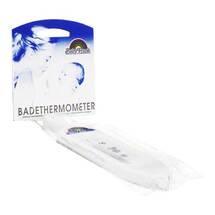 Produktbild Badethermometer mit Griff weiß 115004