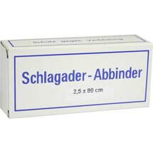 Produktbild Arterienabbinder 80 x 2,5 cm