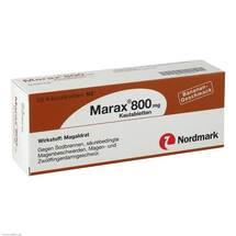 Produktbild Marax 800 Kautabletten