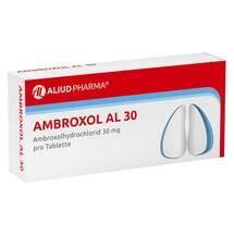 Produktbild Ambroxol AL 30 Tabletten