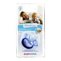 Produktbild Dentistar BS Silikon mit Ring Babys mit Zähnen