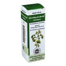 Produktbild Ginkgobakehl Tropfen