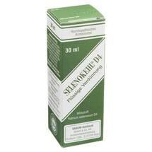 Produktbild Selenokehl Tropfen
