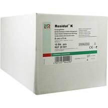 Produktbild Rosidal K Binde 8cmx5m steri