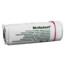 Mollelast 10cmx4m weiß Erfahrungen teilen