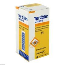 Terzolin Lösung