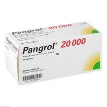 Produktbild Pangrol 20000 magensaftresistente Tabletten