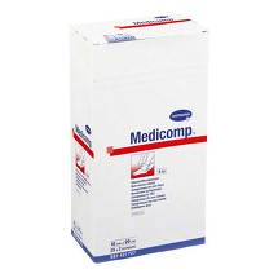 Produktbild Medicomp Kompressen 10x20 cm steril