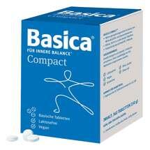 Produktbild Basica compact Tabletten