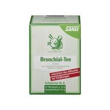 Produktbild Bronchial Tee Kräutertee Nr.8 Salus Filterbeutel