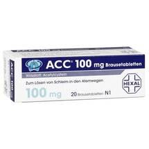 ACC 100 Brausetabletten