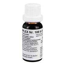 Produktbild Regenaplex Nr.108 bN Tropfen