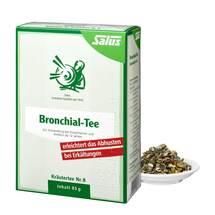Bronchial-Tee Kräutertee Nr.8 Salus