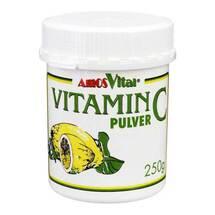 Produktbild Vitamin C Pulver Subst. Soma